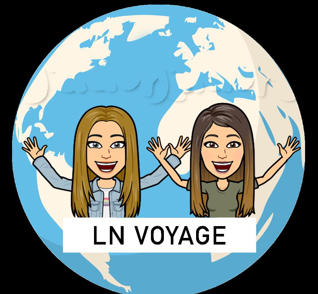 LN Voyages